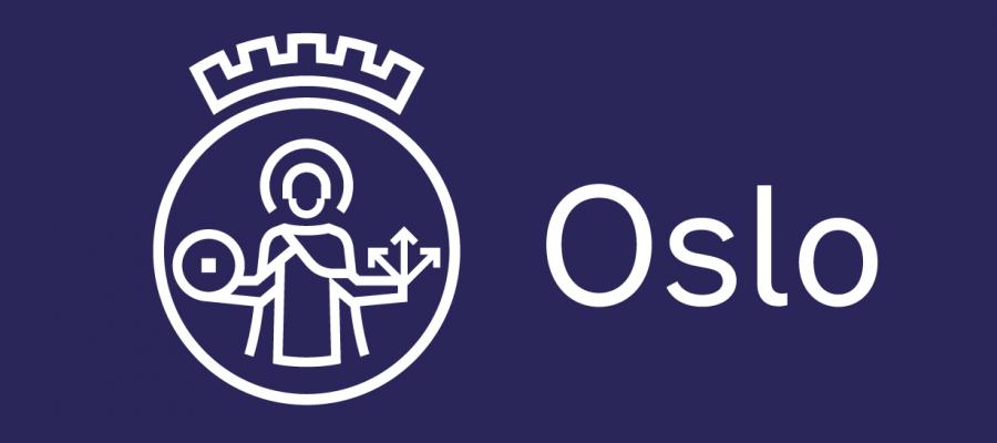 奥斯陆市Oslo Municipality品牌形象