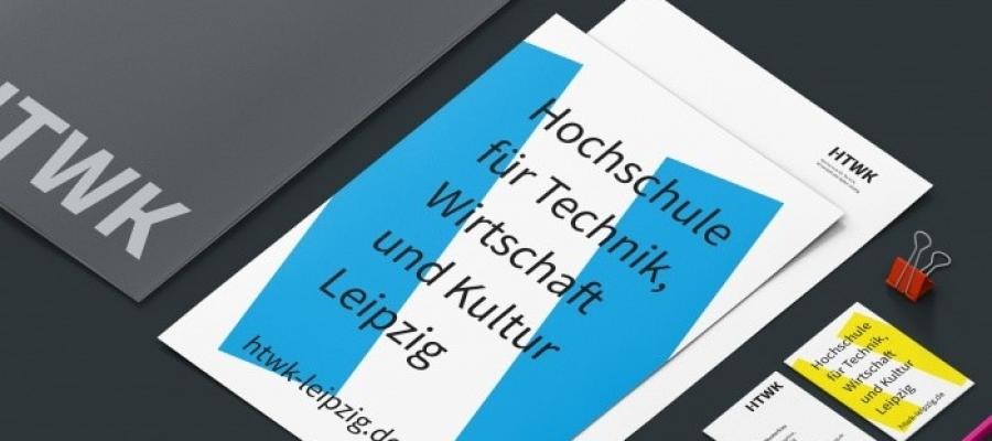 莱比锡应用科学大学(HTWK)启动新标志