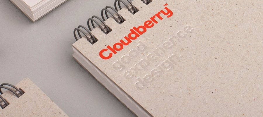 Cloudberry designed by Perky Bros